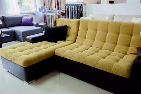 Недорогая мягкая мебель