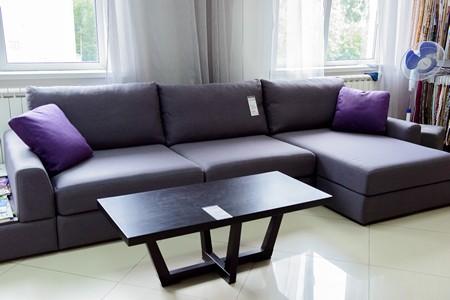 Мягкую мебель эконом класса