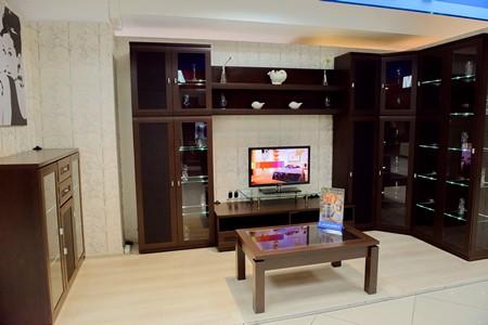 Красивая и практичная мебель – залог успешной работы
